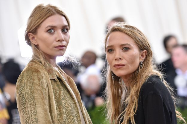 Mary Kate e Ashley Olsen