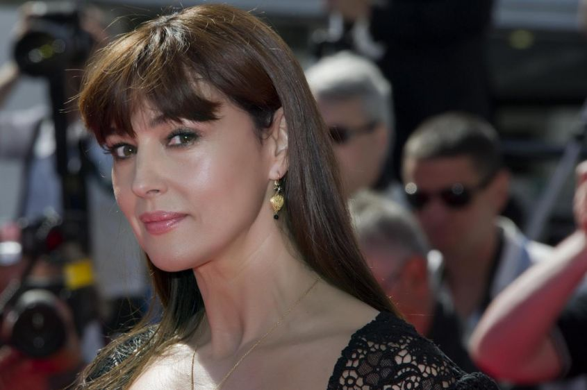 "Cannes, Red carpet del film ""Le meraviglie"""