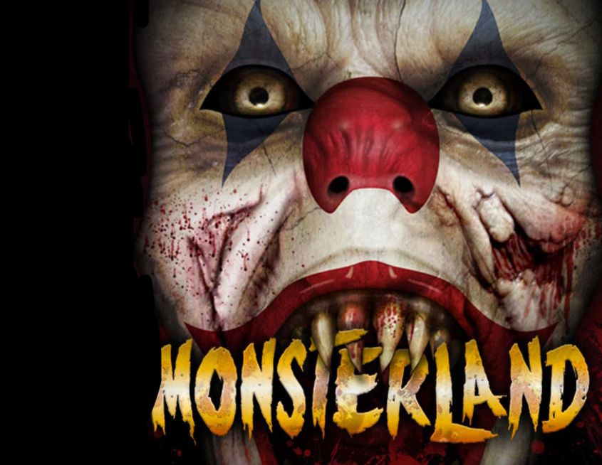 Monsterland Halloween Milano
