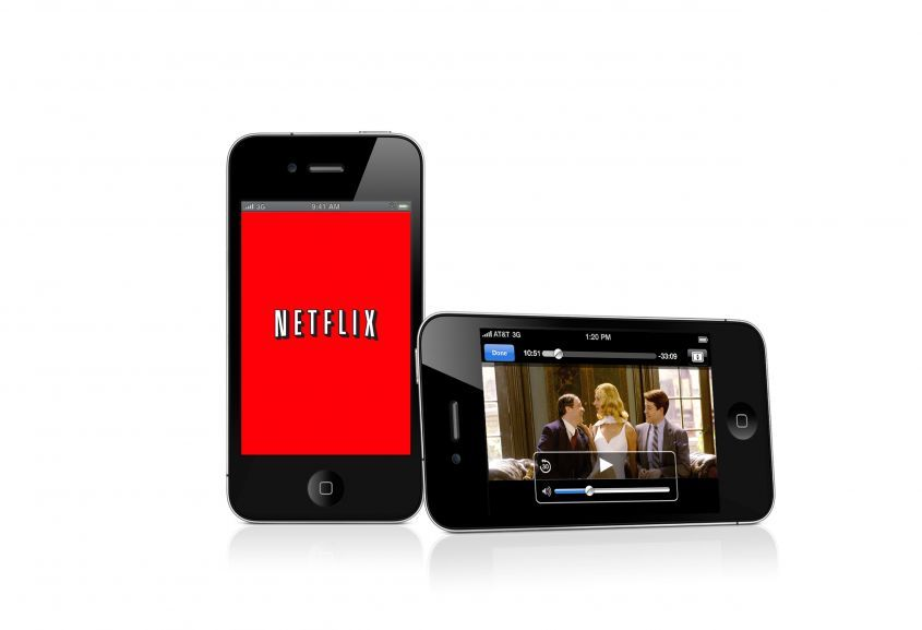 Netflix gratis da Android e iPhone