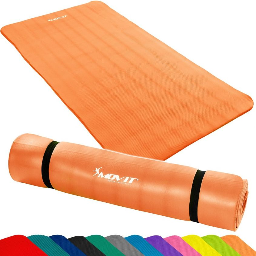 Tappetino home fitness Movit