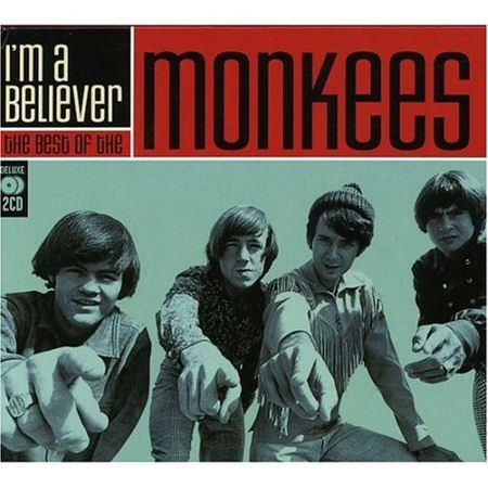 The Monkees I'm A Believer