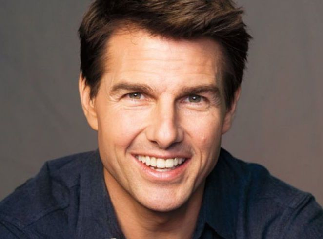 Tom Cruise dislessia