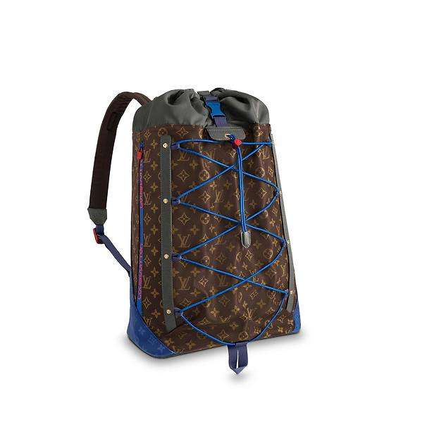 Zaino outdoor Louis Vuitton