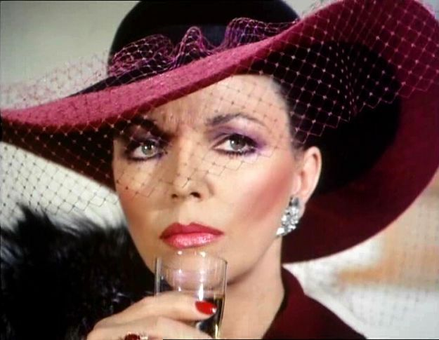 alexis colby carrington