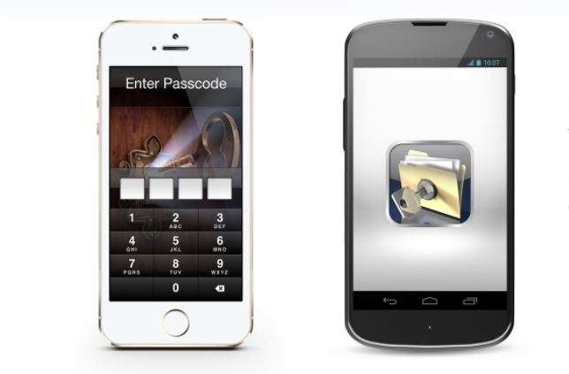 app per nascondere foto smartphone  private photo vault