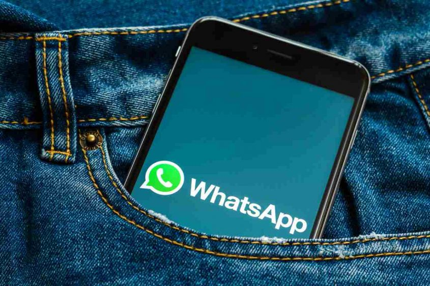 app android whatsapp
