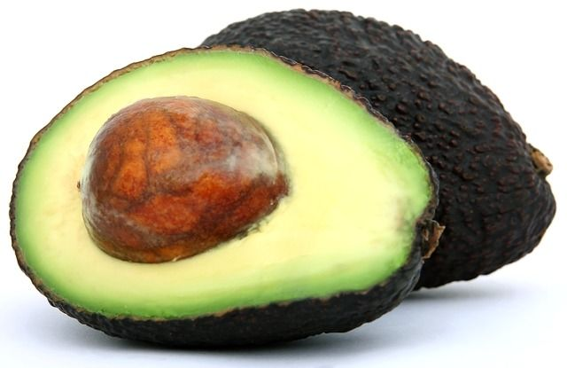avocado fertilita maschile