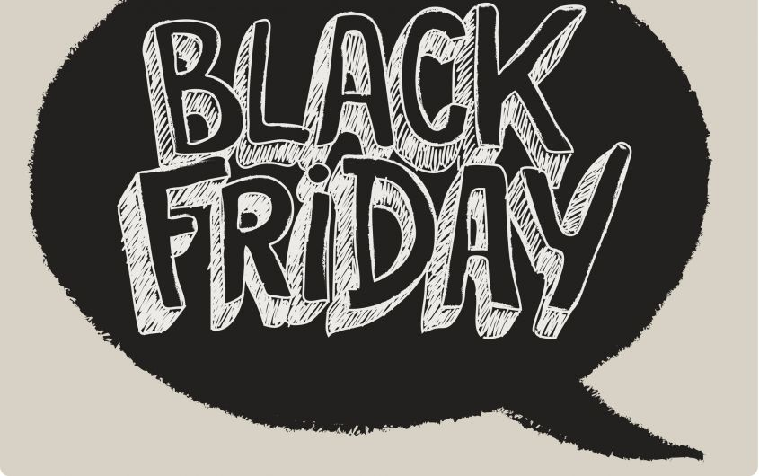 black friday 2017 italia offerte moda