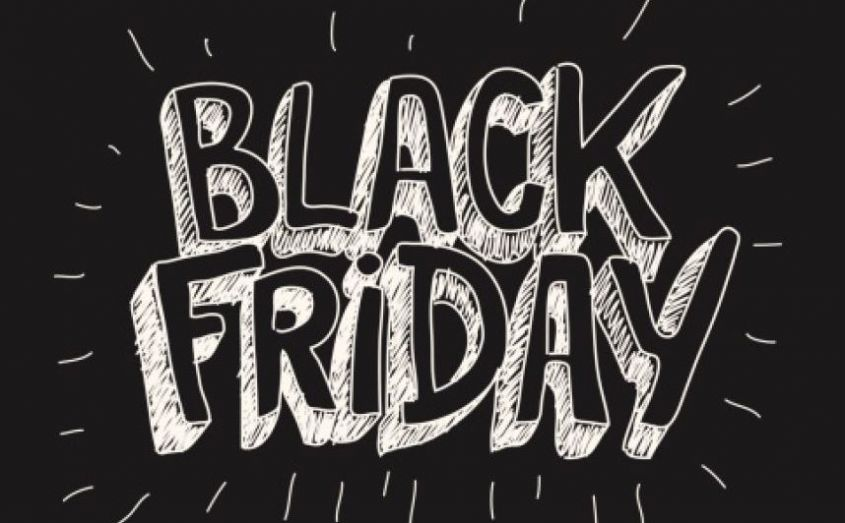 black friday must have fashion 2016