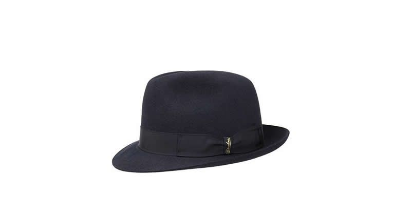 cappello borsalino oroscopo fashion regali 2017 natale