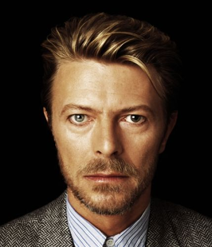 david bowie morto
