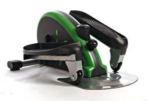 elliptical trainer gadget allenarsi