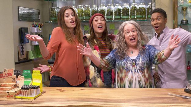 le serie tv più brutte e deludenti 2017 disjointed