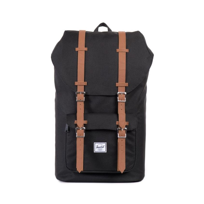 little america backpack nero