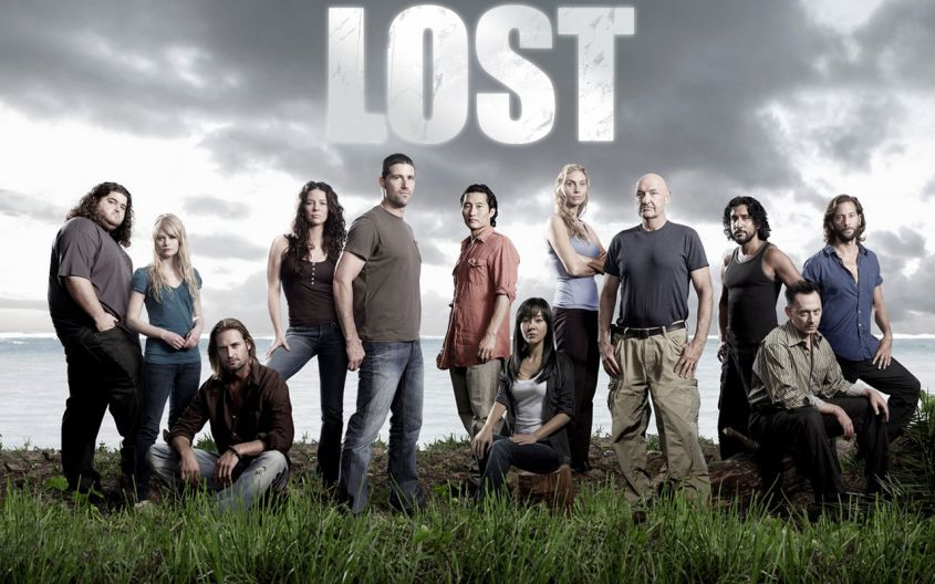 lost frase