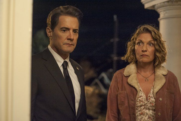 migliori serie tv dell'anno Twin Peaks The Return