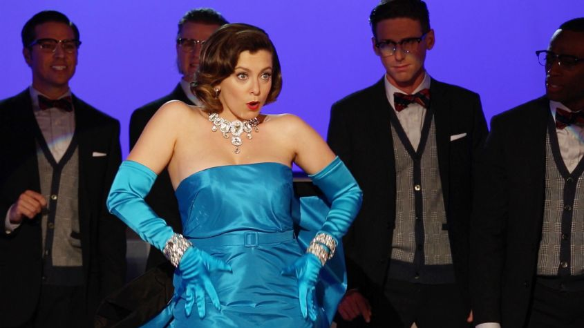 migliori serie tv dell'anno crazy ex girlfriend