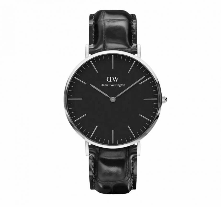 Orologi daniel wellington reading black