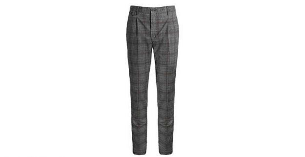 pantalone galles Hackett oroscopo fashion regali 2017 natale
