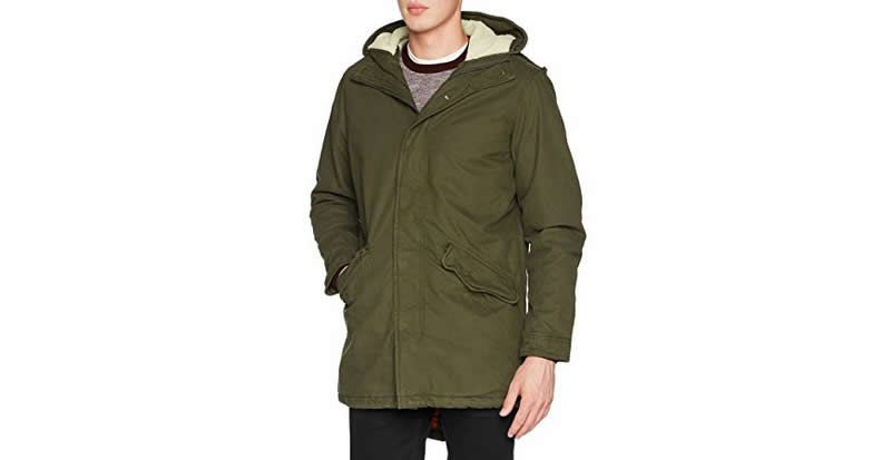 parka jack jones oroscopo fashion regali 2017 natale