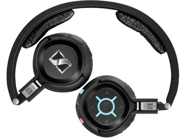 sennheiser MM 450 X review main