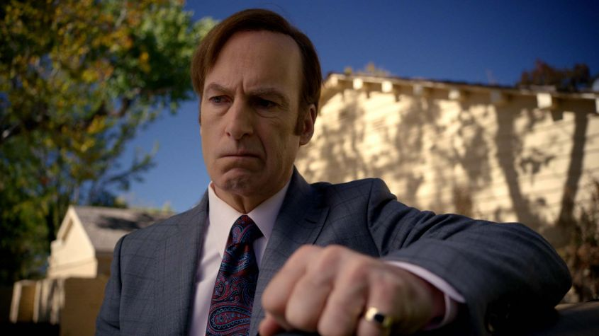 serie tv avvocati legal drama da vedere Better Call Saul