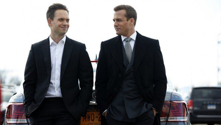 serie tv avvocati legal drama da vedere suits