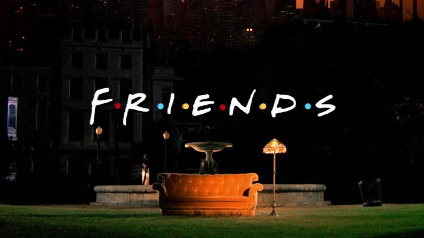 serie tv da vedere friends