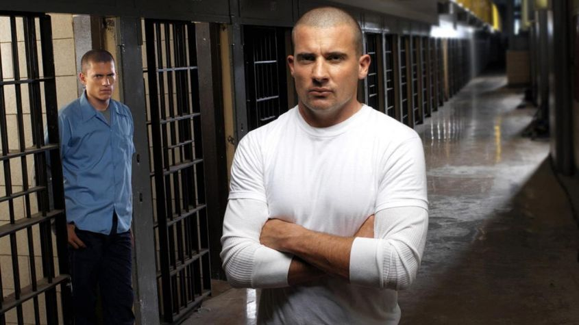 serie tv da vedere prison break
