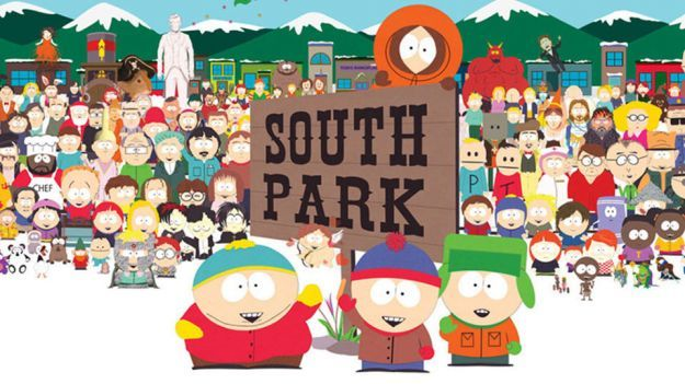 serie tv da vedere south park