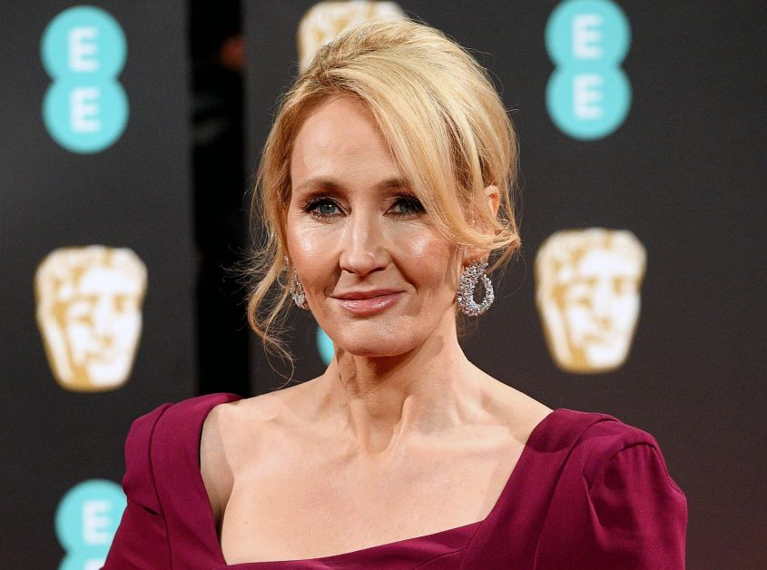 teorie complottiste web - rowling