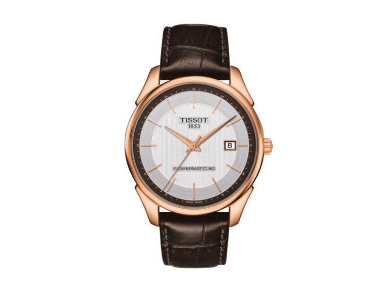 tissot vintage powermatic