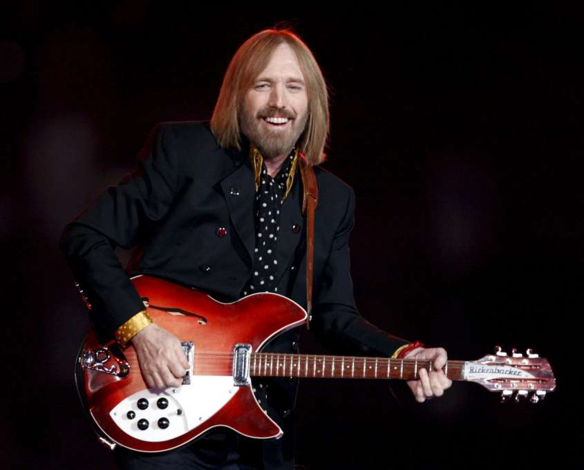 e' morto Tom Petty
