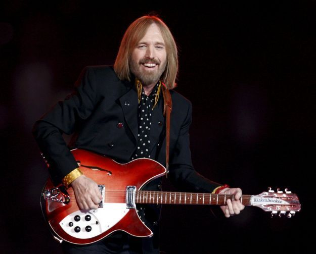 ++ Musica: Cbs, e' morto Tom Petty ++