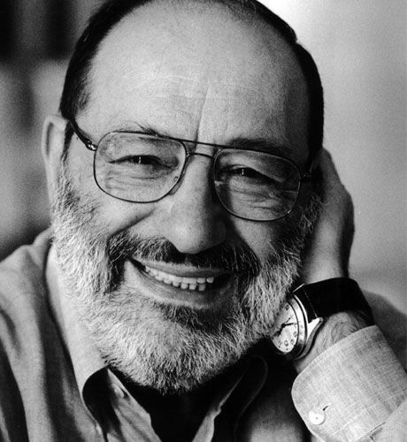 umberto eco morto