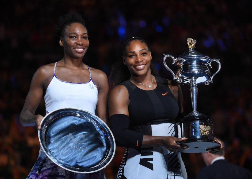 Serena Williams vince gli Australian Open