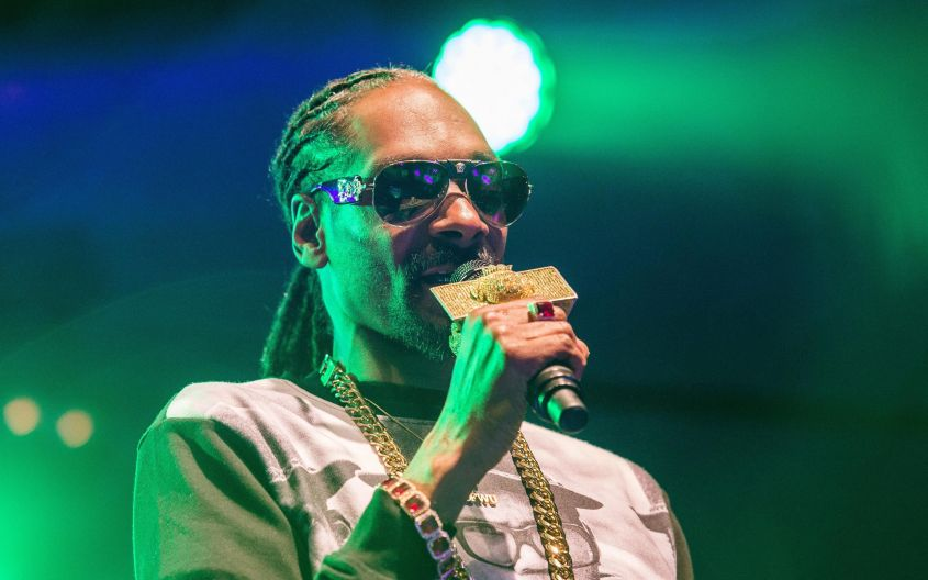 Snoop Dogg arrested by Swedish police