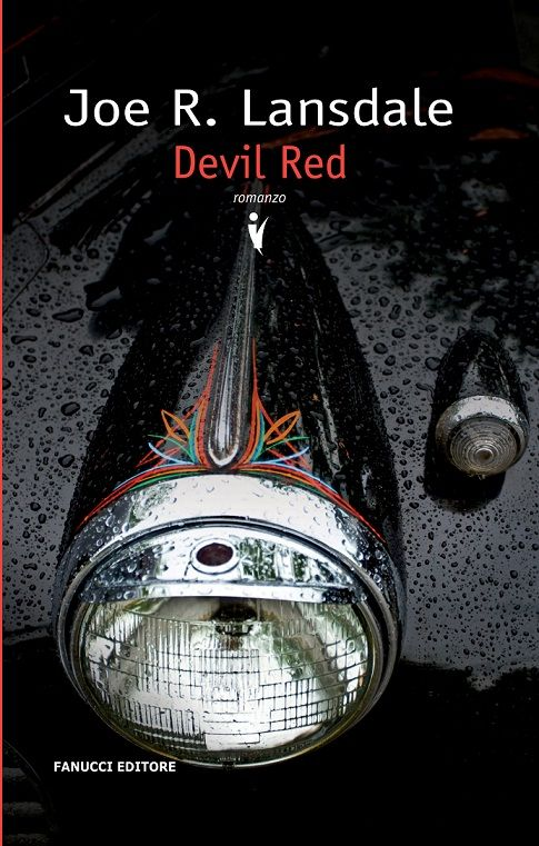 Devil Red di Joe R. Lansdale