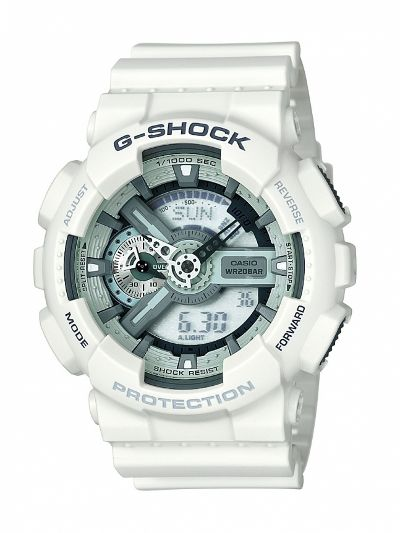 Casio G-Shock GA-110C: l'orologio indistruttibile come idea regalo di Natale