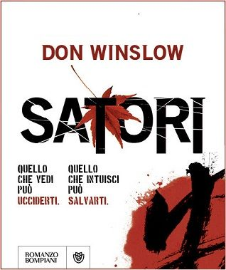 Satori di Don Winslow
