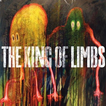 Radiohead: The King of Limbs, nuovo album a sorpresa