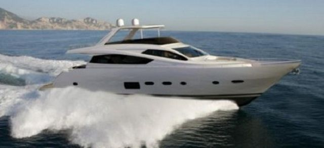Abacus Marine 78: yacht di lusso