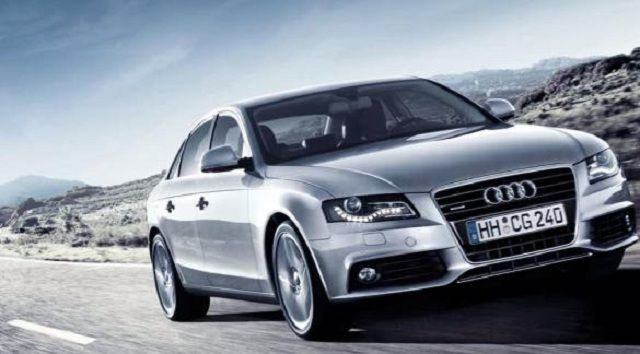 Audi A4 Ambiente Plus e Advanced Plus