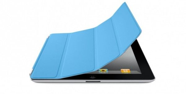 Smart Cover: custodia magnetica per iPad 2