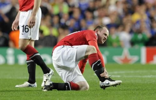 Rooney volgare: addio a 720000 euro dalla Coca Cola