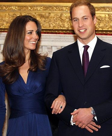Matrimonio William e Kate: nozze reali in diretta su YouTube