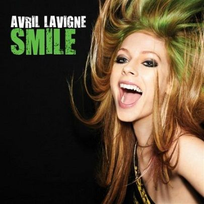 Avril Lavigne: Smile, video ufficiale