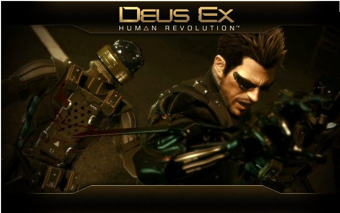 Deus Ex: Human Revolution, uscita e gameplay del titolo Eidos (video)
