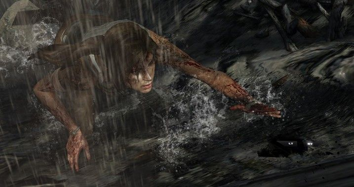 Tomb Raider 9, in uscita  per PS3 PC e Xbox360